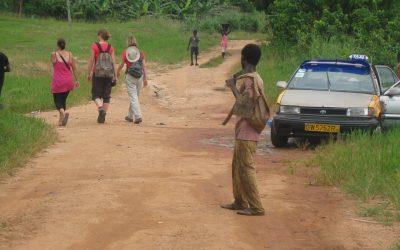 Ghana reistips: 5 Openbaar vervoer tips