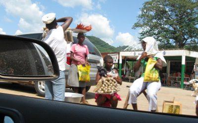 Reizen in Ghana – FAQ