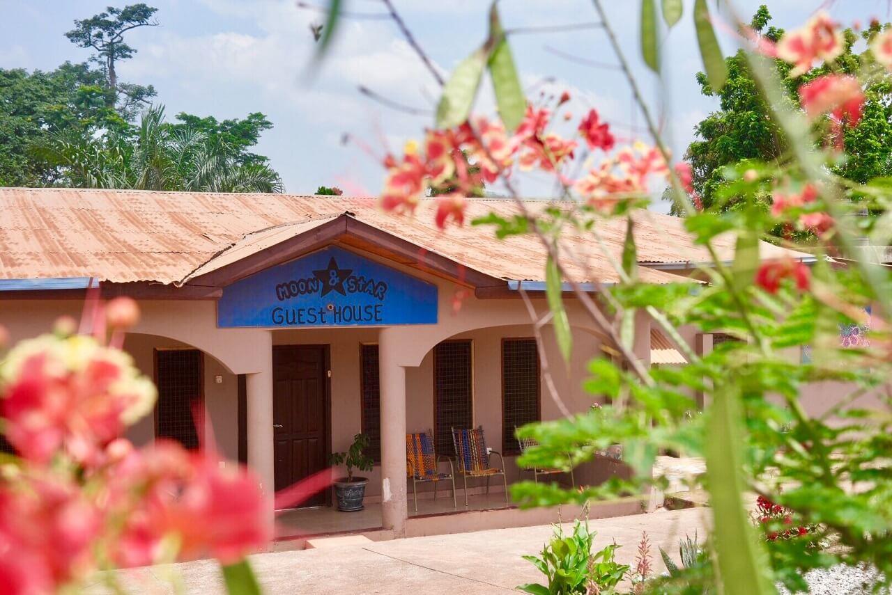 Moon&Star guesthouse Ghana