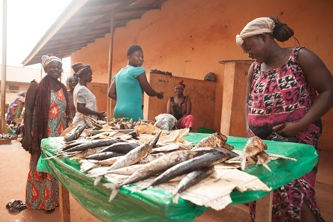 Traditional African cooking lessons