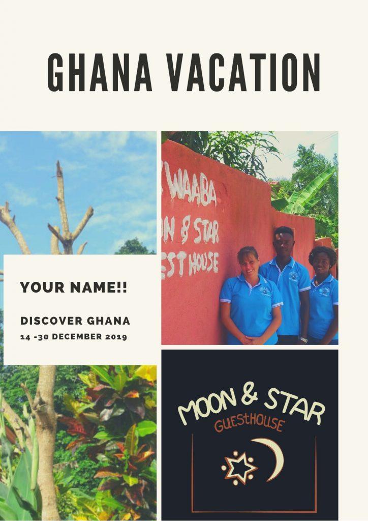 Ghana tour E book