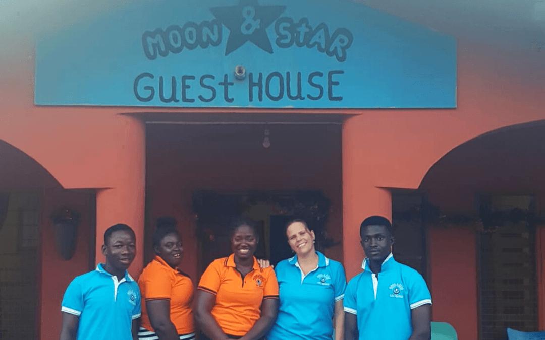 Hét hotel in Ghana voor elk type reiziger