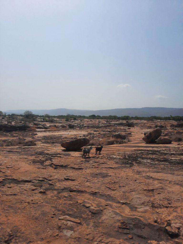 Kwahu plateau Ama