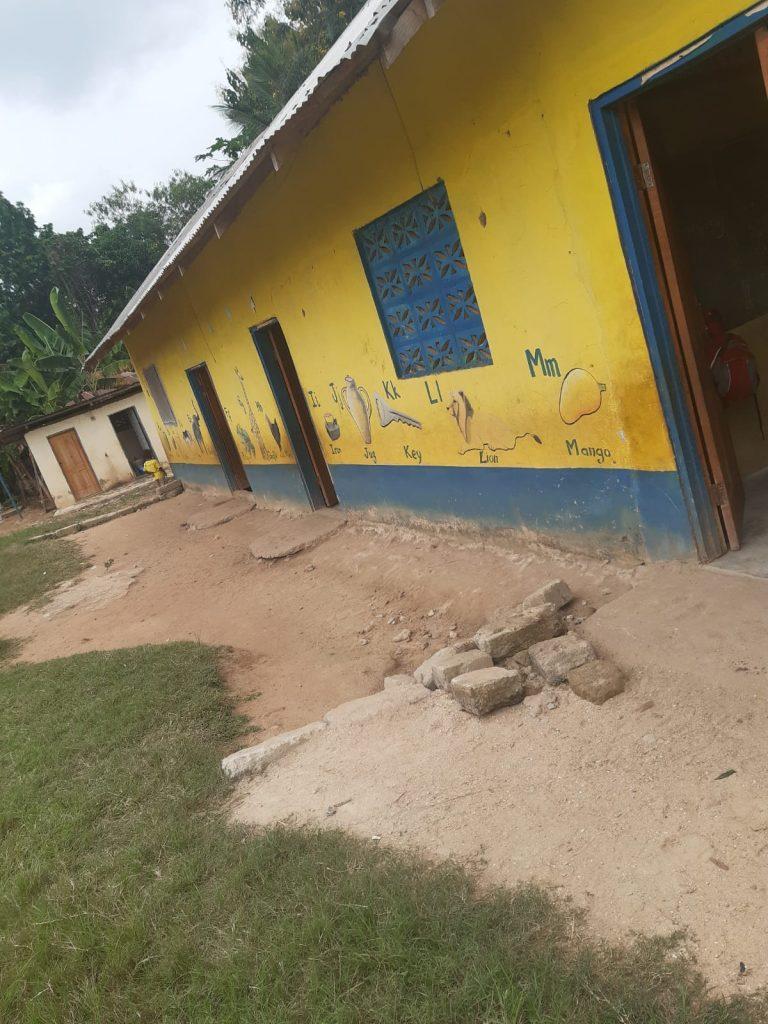 Banko wesley methodist preparatory school