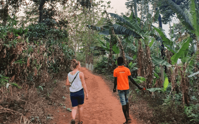 Volunteering in Ghana at Banko Women Center | Fun, sustainable and affordable!
